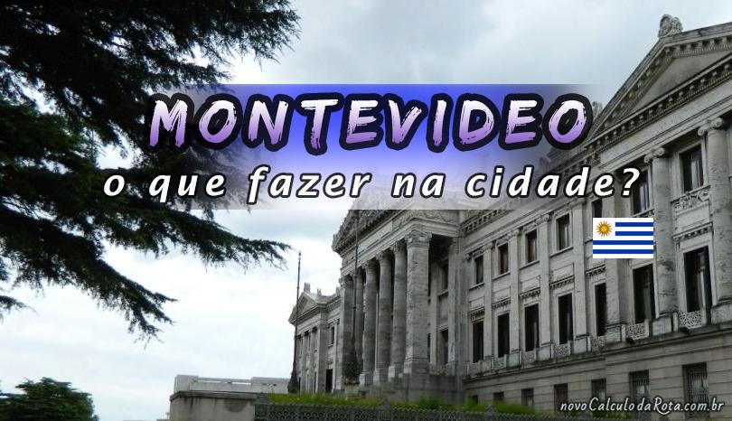 Montevideo - Uruguay - O que fazer na cidade?